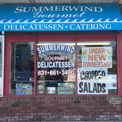 Summerwind Gourmet Delicatessen & Catering