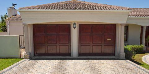 Browning Garage Doors