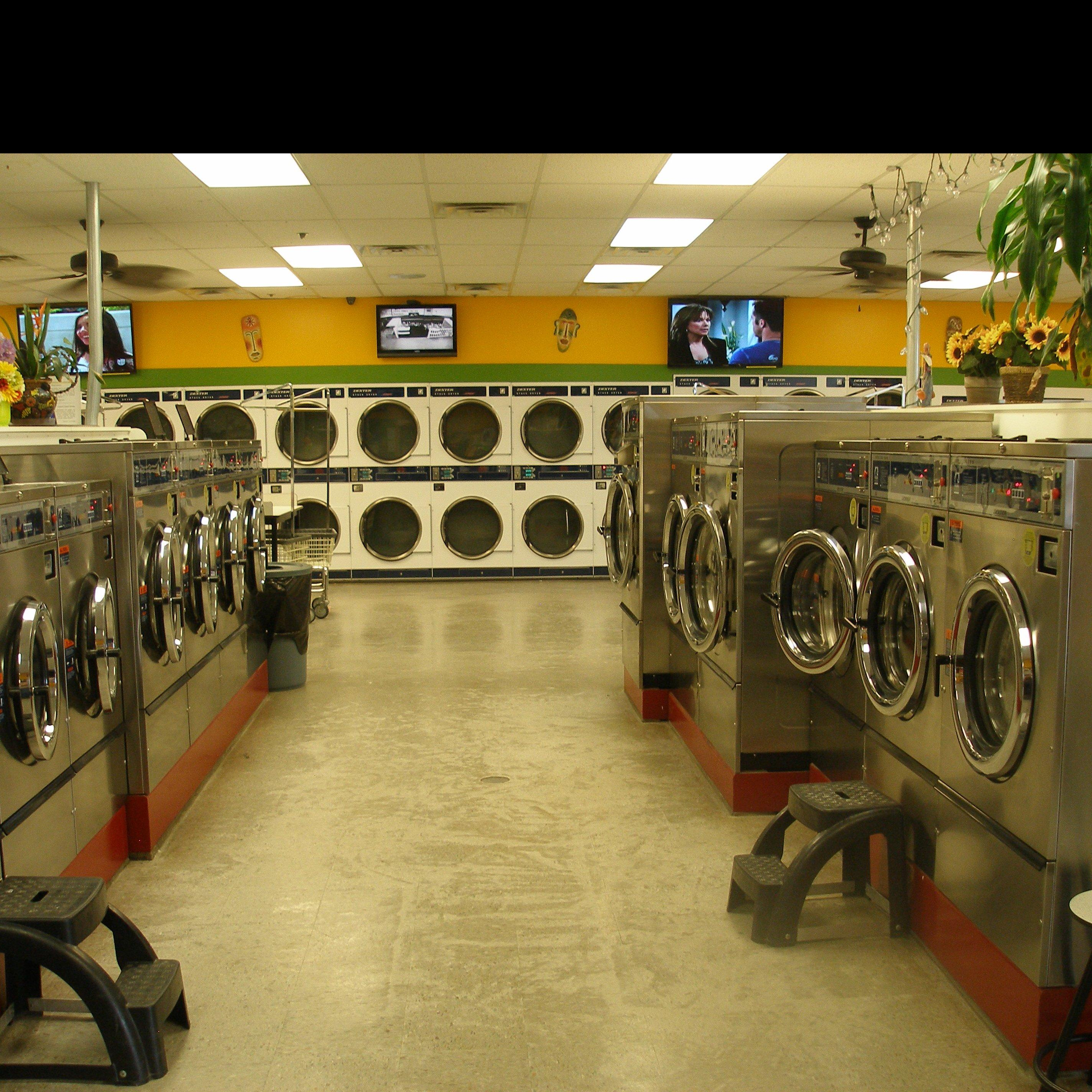 Classic Coin Laundry