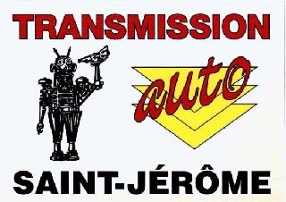 Transmission D'Auto Saint-Jérome à Saint-Jérôme