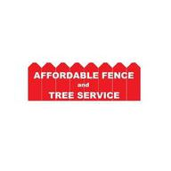 Affordable Fence and Tree Service