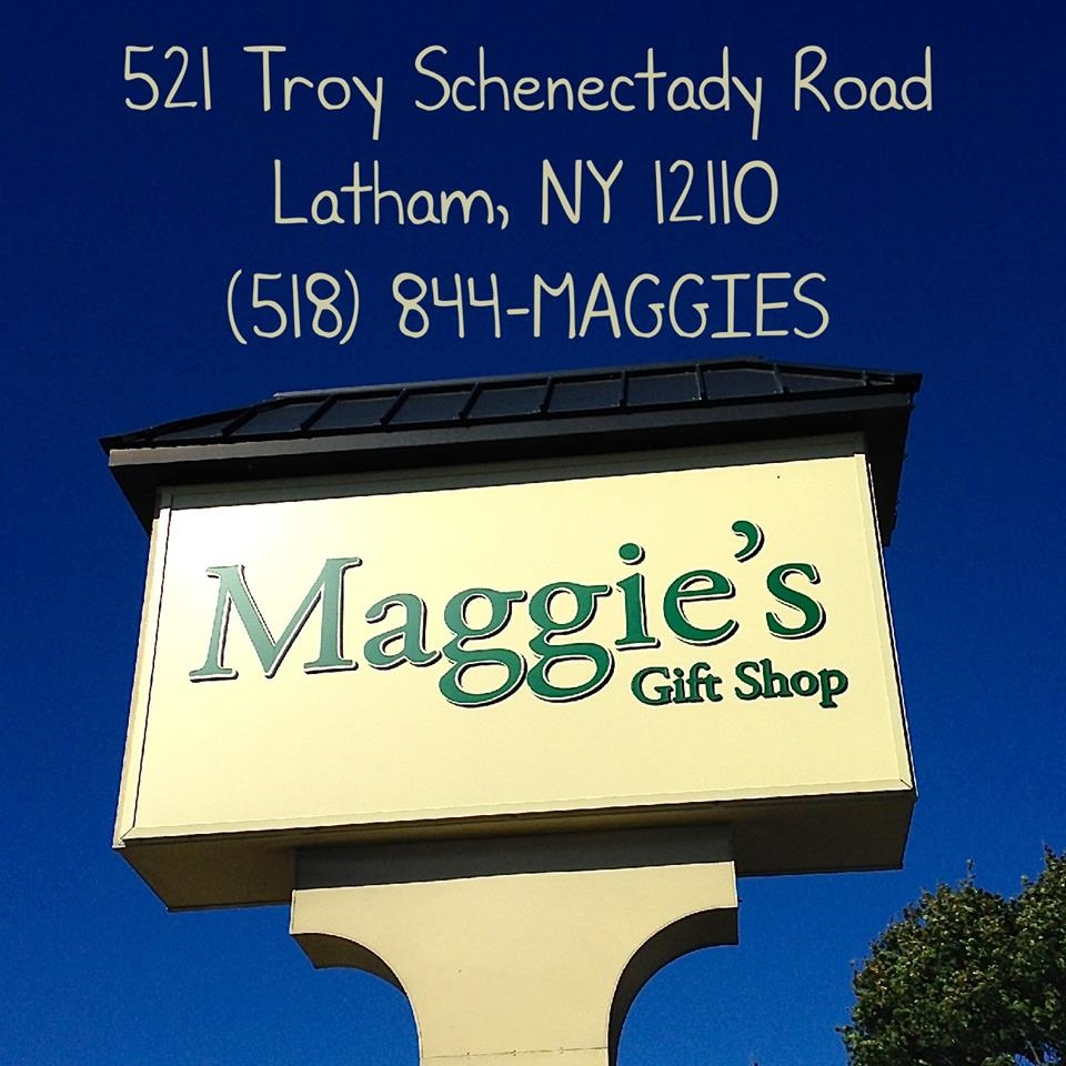 Maggies Gift Shop