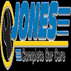 Jones Complete Car Care