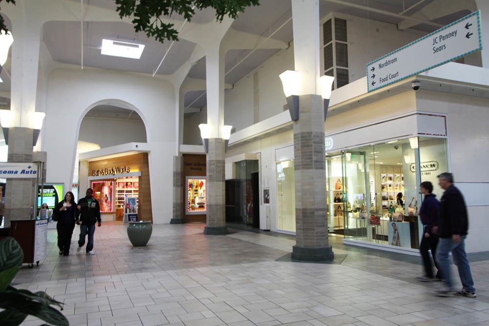 Dmv Tacoma Wa >> Tacoma Mall - Tacoma, WA - Company Profile