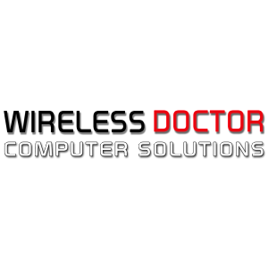 Wireless Doctor Computer Solutions