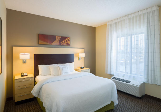 TownePlace Suites by Marriott Harrisburg Hershey image 5