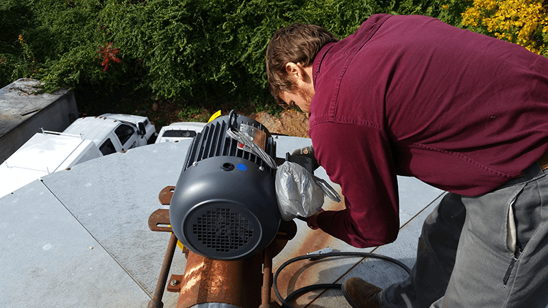 Randy J Seeley Electrical Contractors image 1