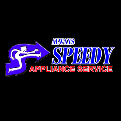 Always Speedy Appliance Service Inc