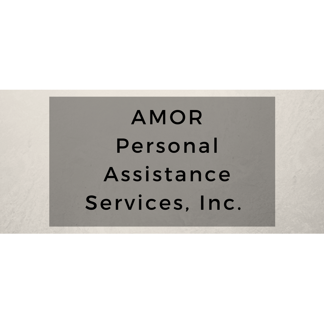 Amor Personal Assistance Service, Inc.