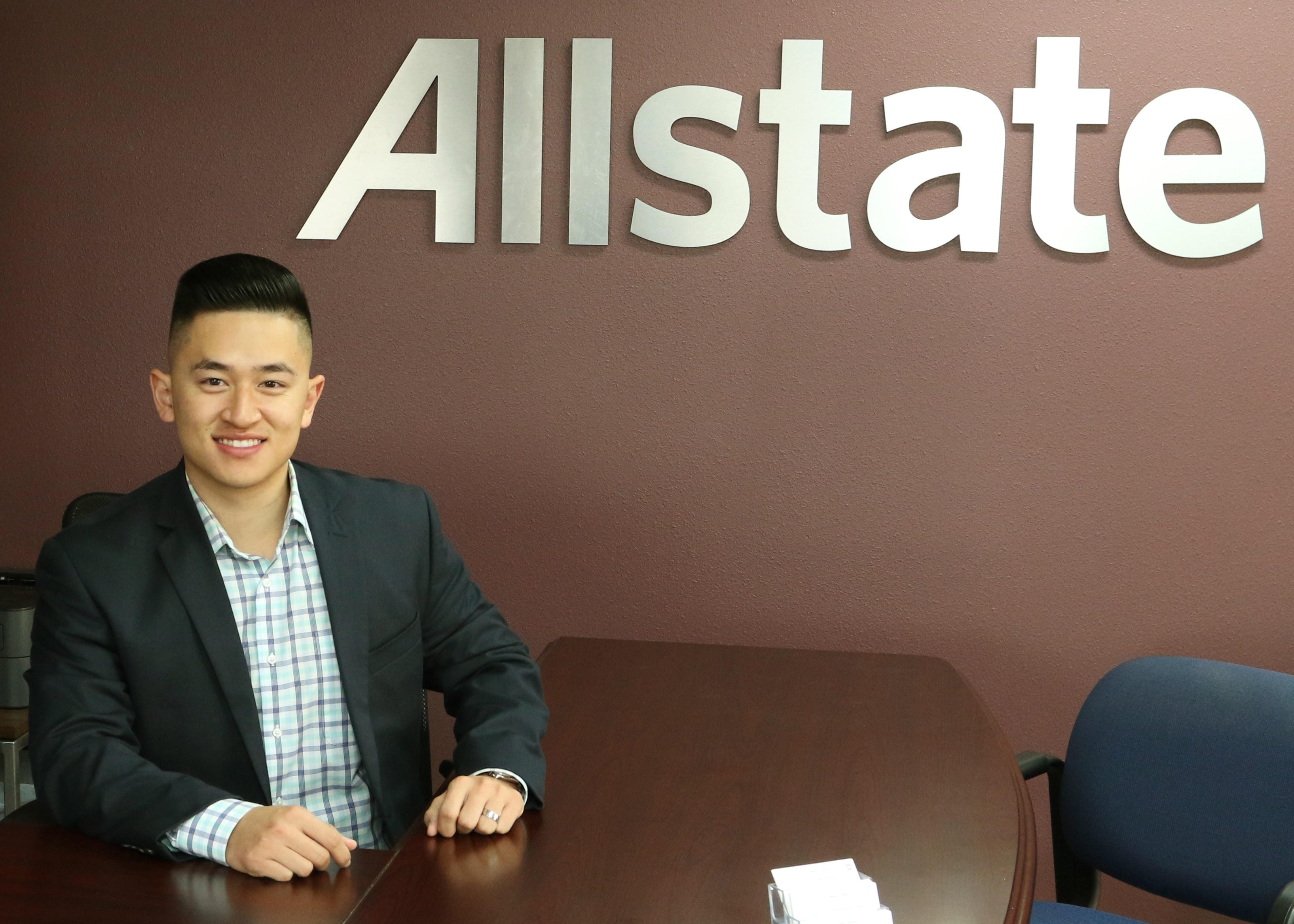 Kevin Saddler: Allstate Insurance image 11