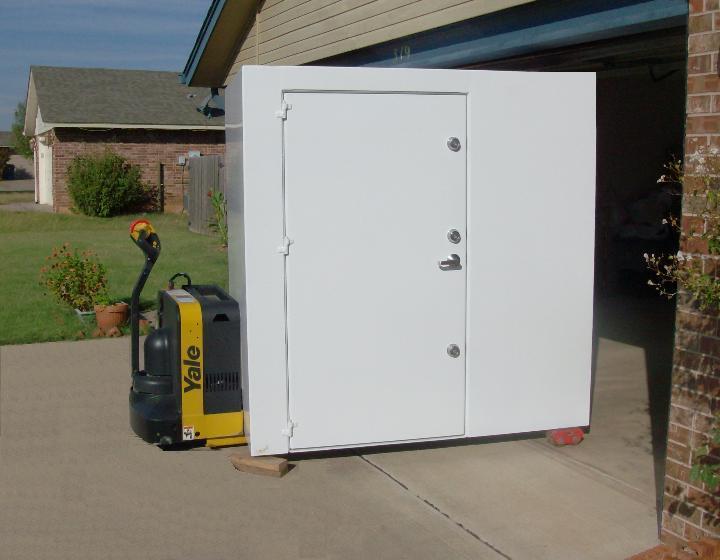 Oklahoma Shelters image 3