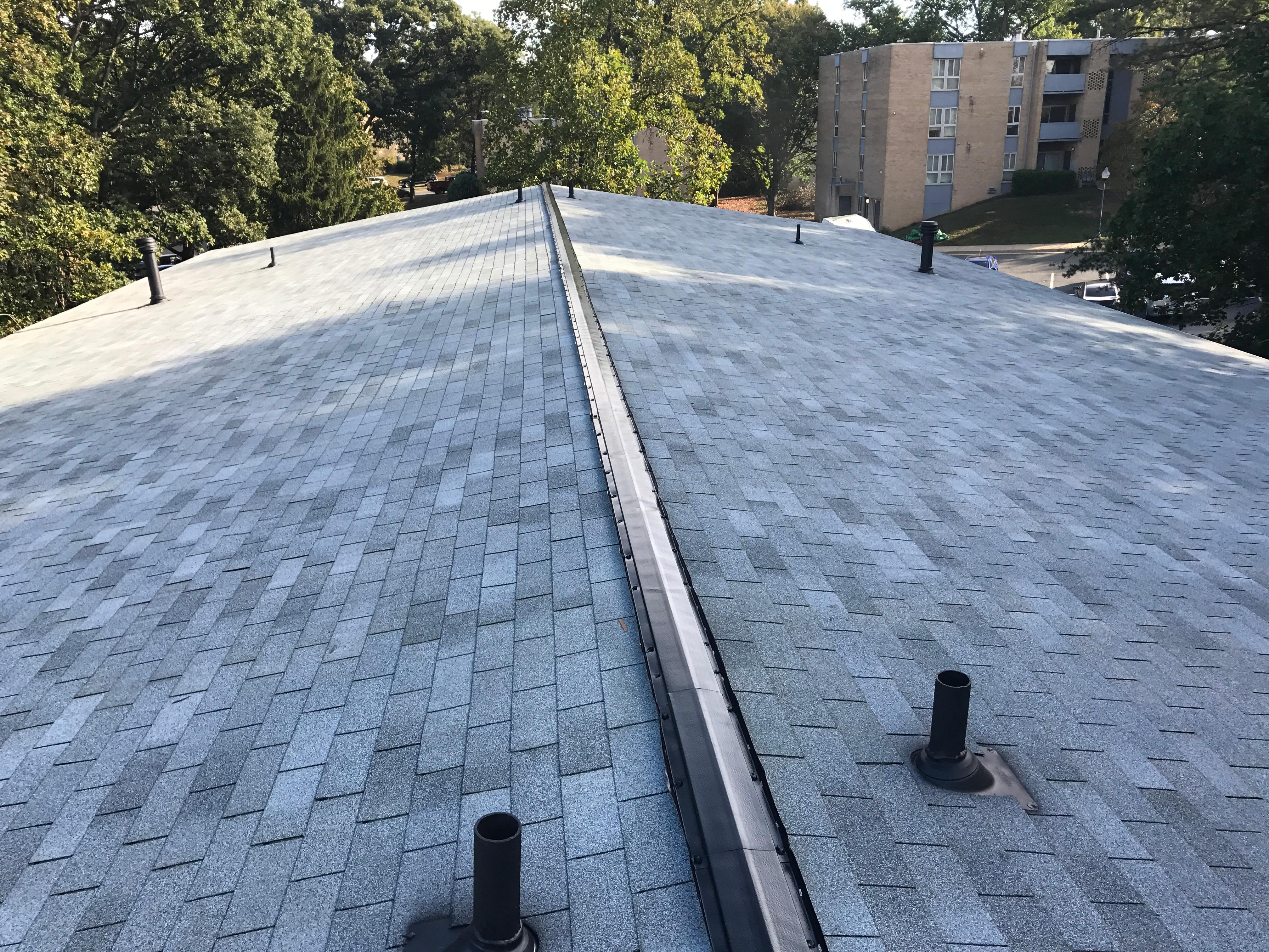 Politz Enterprises Roofing Inc. image 0