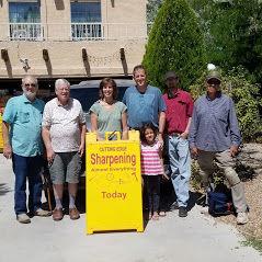 Cutting Edge Sharpening Services LLC image 0