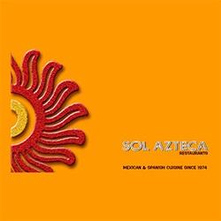 Cafe Sol Azteca