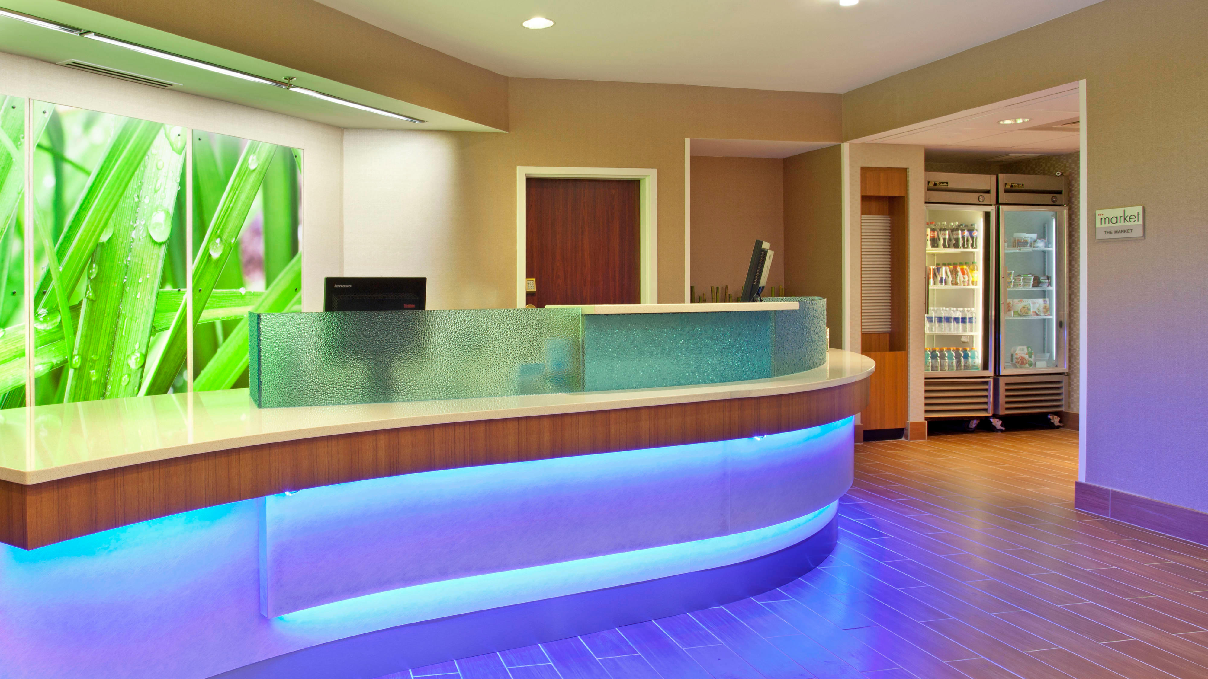 SpringHill Suites by Marriott Baton Rouge South image 5