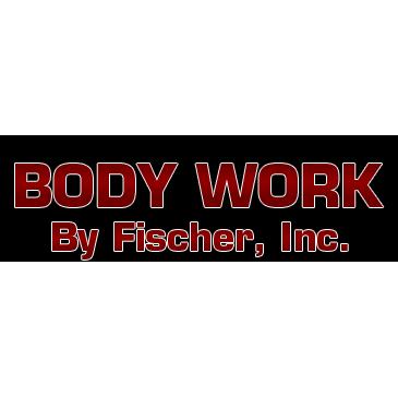 Body Work By Fischer, Inc.