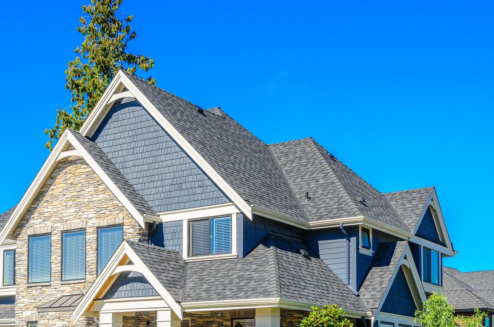 Drip Edge Roofing image 0