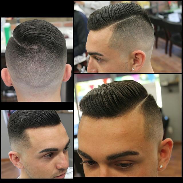 Highland Barbershop image 9