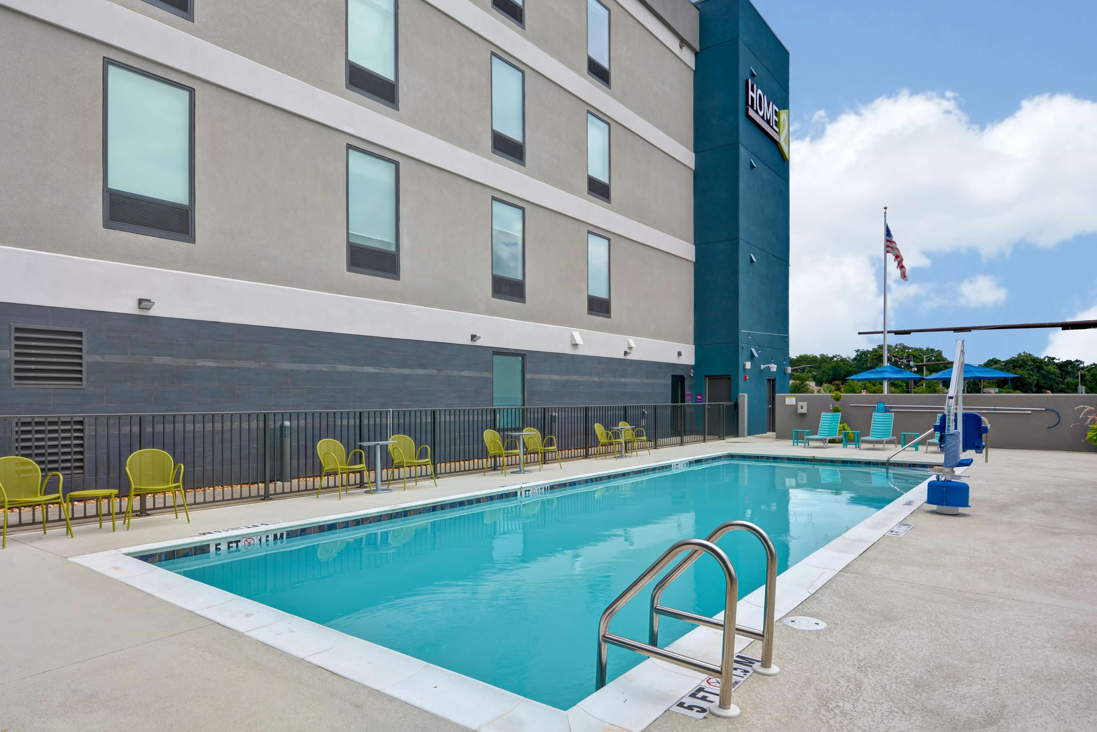 Home2 Suites by Hilton Pensacola I-10 at North Davis Hwy image 14