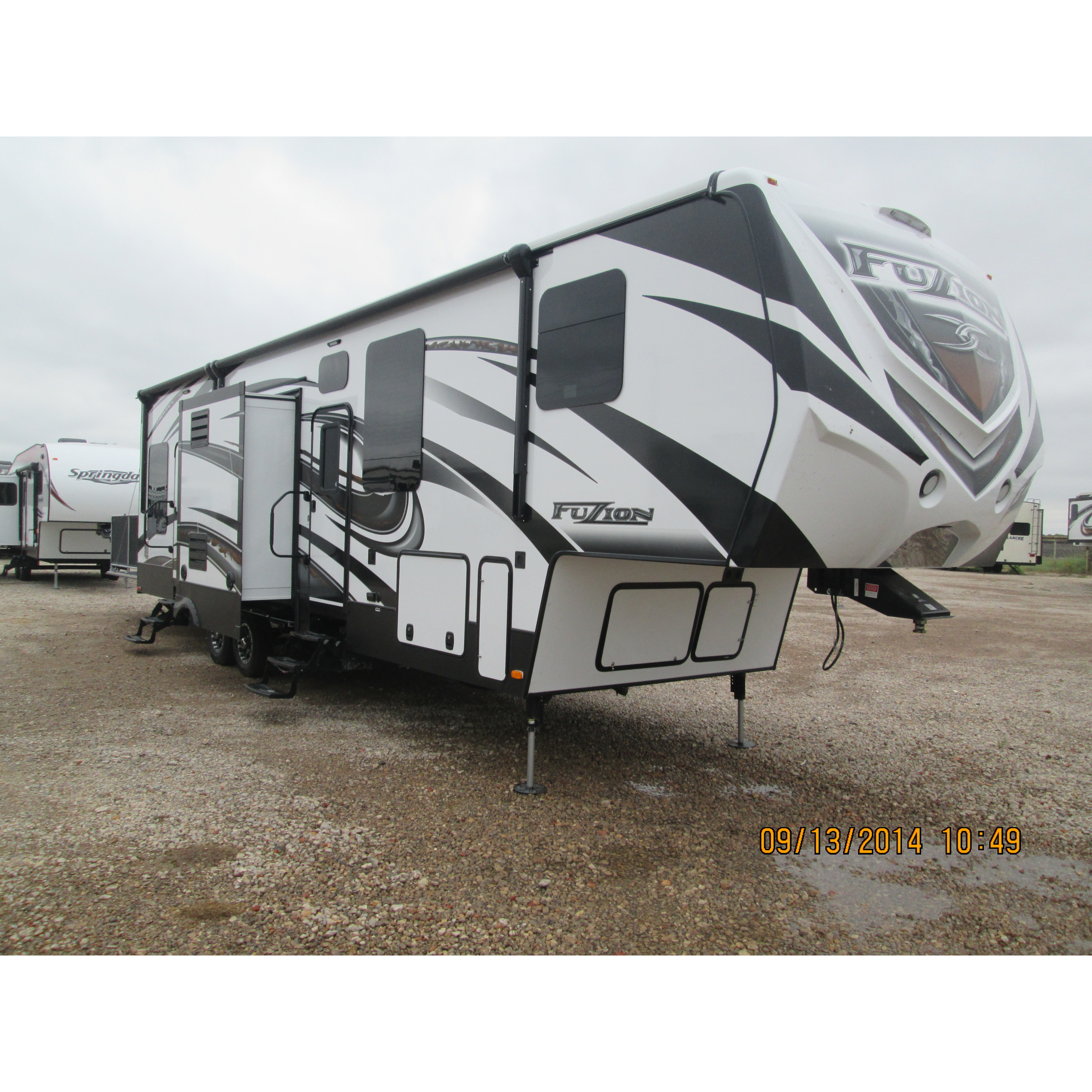Wichita Falls RV Center Inc. image 0