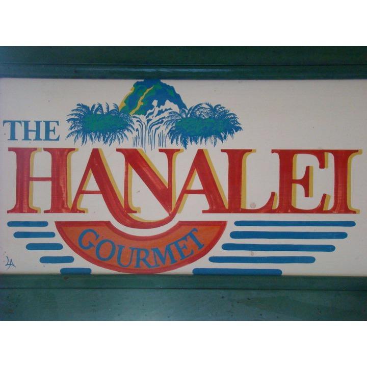 The Hanalei Gourmet