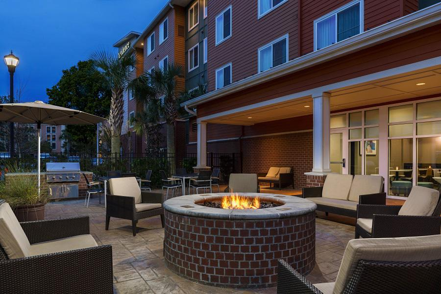 Residence Inn by Marriott Charleston North/Ashley Phosphate image 3