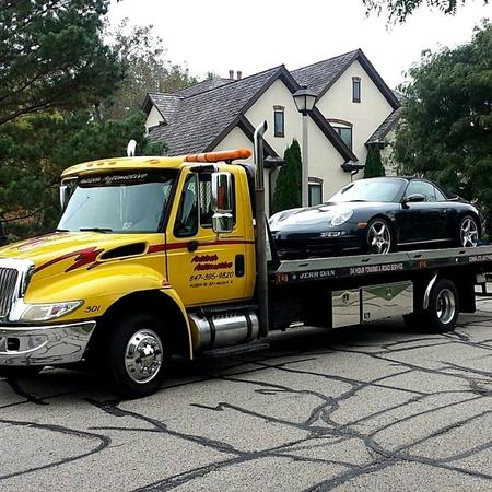 Antioch Towing and Recovery 847-395-8400 http://antiochautomotive.com/