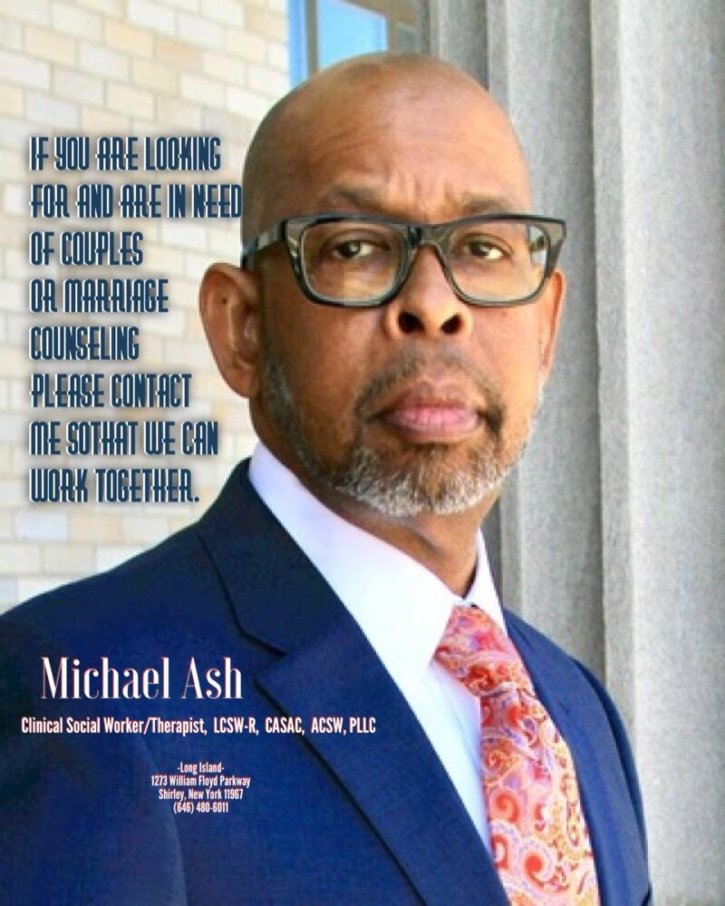 Michael Ash, LCSW & Associates image 2