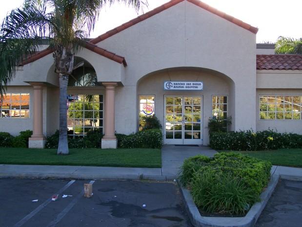 Rancho Animal Hospital image 0