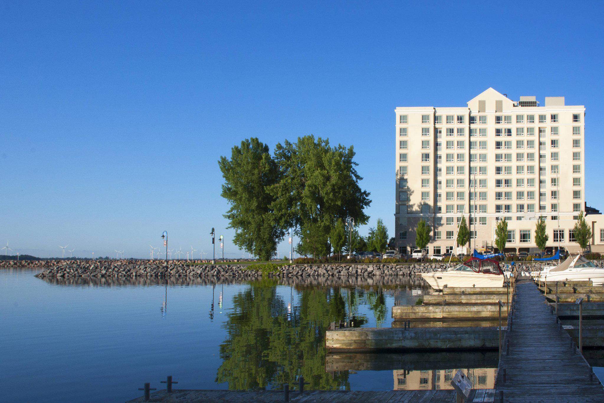 Residence Inn by Marriott Kingston Water's Edge
