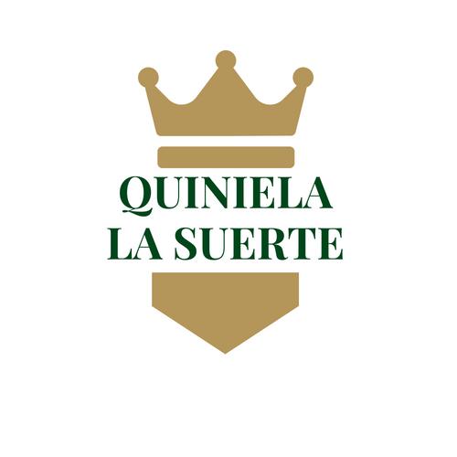 Quiniela La Suerte