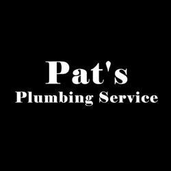 Pat's Plumbing Service