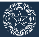 Better Home & Commercial - ad image