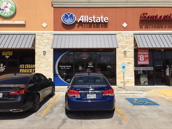 Allstate Flood Sign In >> George Garza: Allstate Insurance - McAllen, TX - Consultants & Advisors » Topix