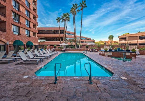 Scottsdale Marriott Suites Old Town image 13