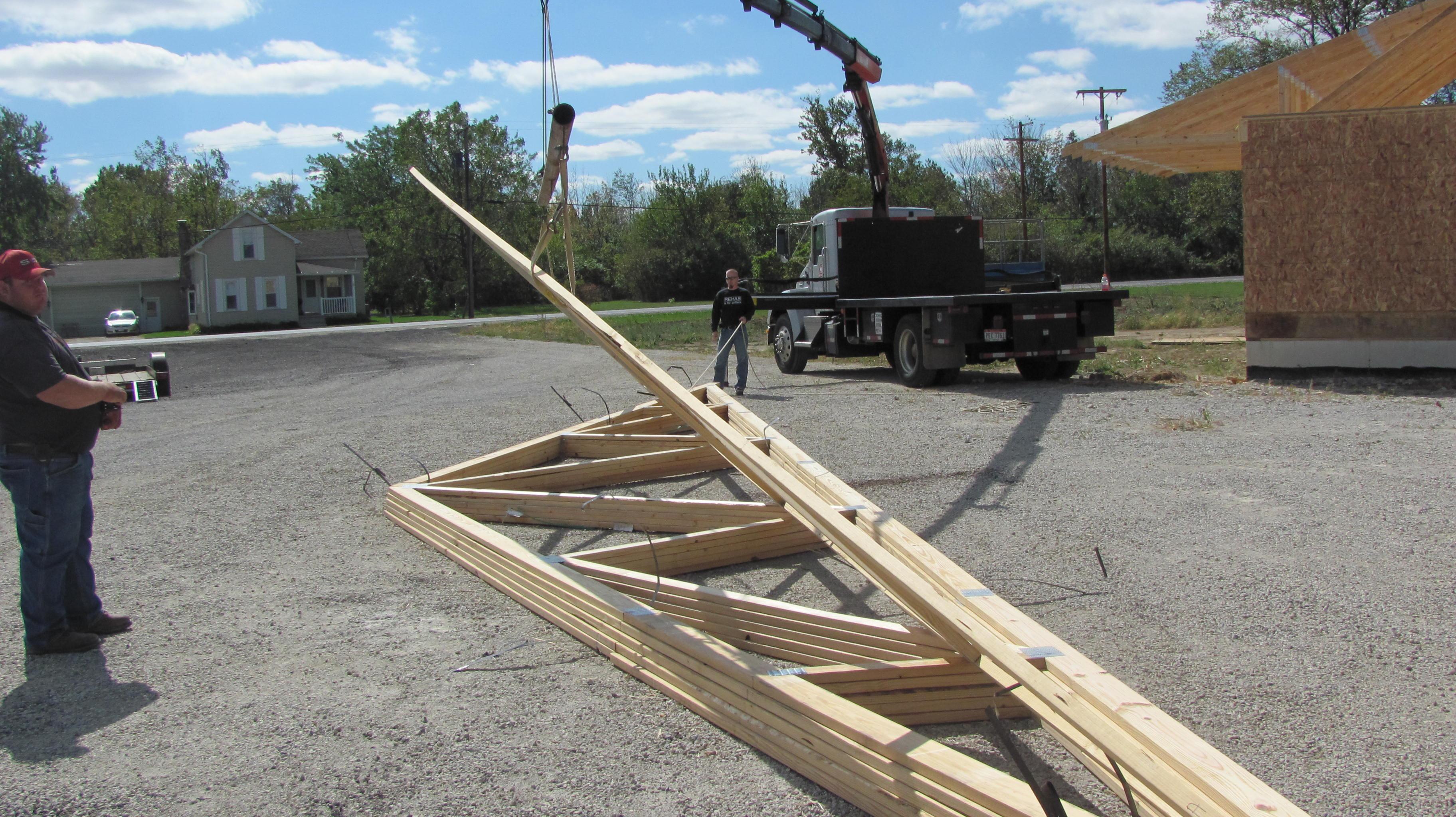 S & S Builders & Excavating LLC image 0