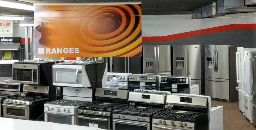 Patten Appliance image 5