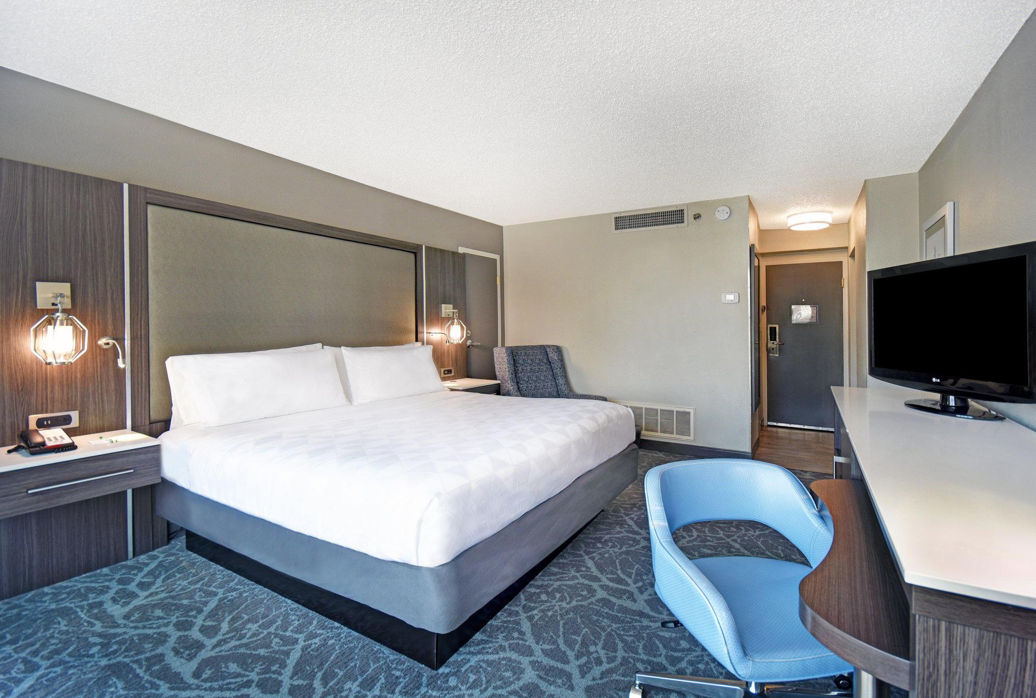 Holiday Inn Memphis-Downtown (Beale St.), an IHG Hotel