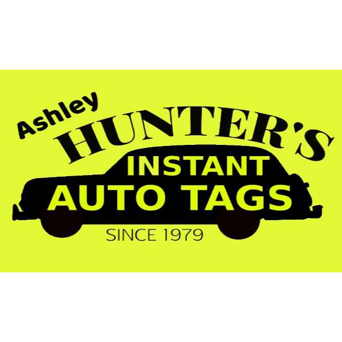 Ashley Hunter's Instant Auto Tags & Insurance image 0