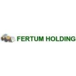 Fertum Holding OÜ logo