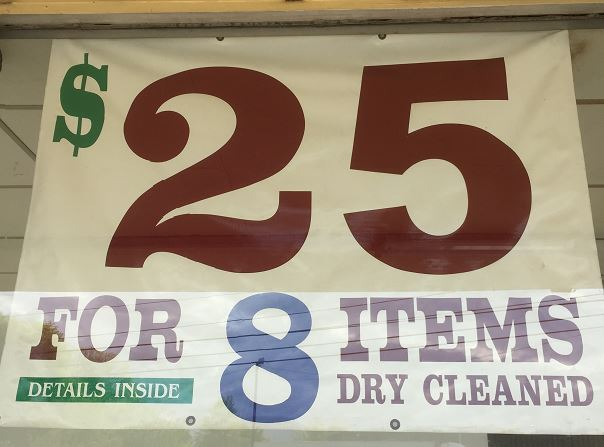 Tryon Mall Cleaning Center image 19