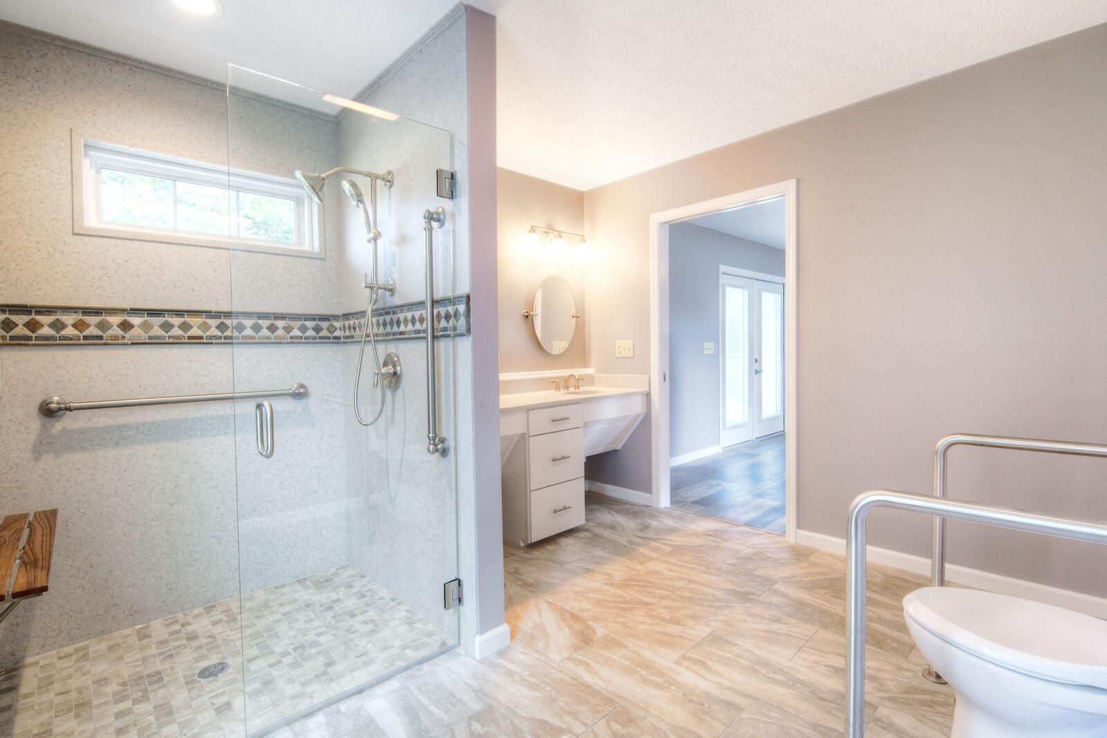 Wingler Construction & Remodeling - Bathroom Remodeler ...