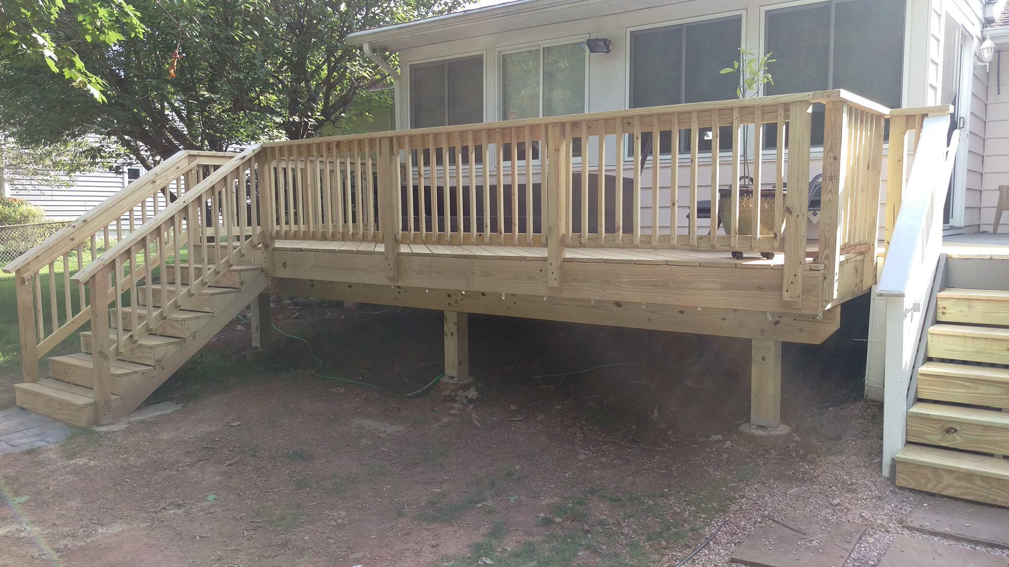 Rosado Home Improvement LLC image 0