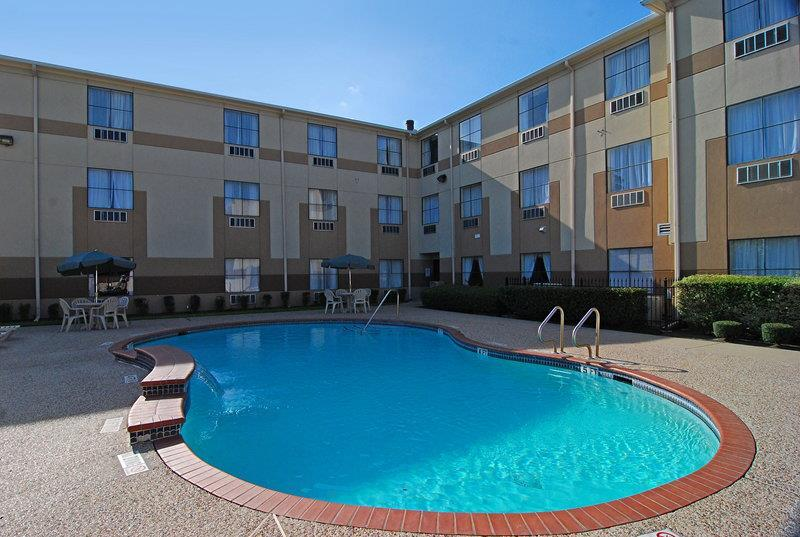 Best Western Fountainview Inn & Suites Near Galleria