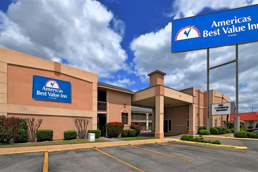 Americas Best Value Inn - Killeen/Fort Hood image 0