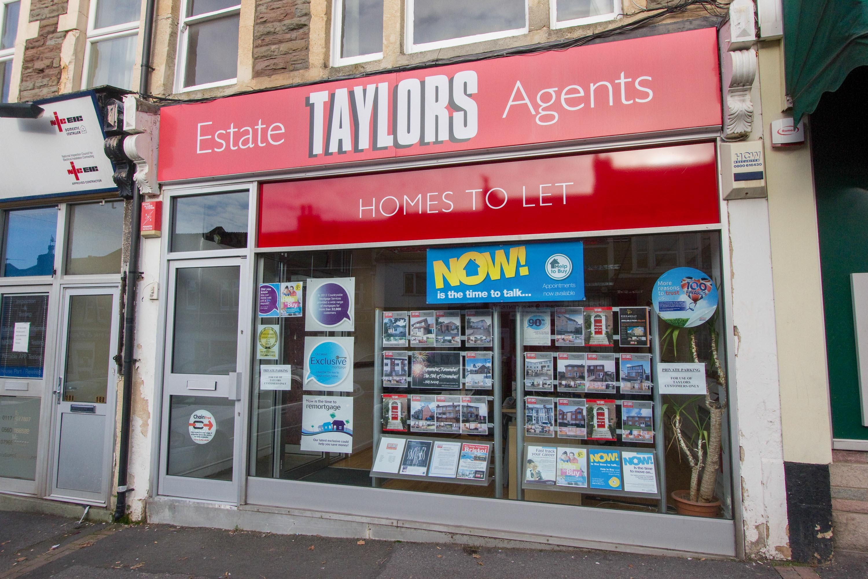Taylors Estate Agents Brislington