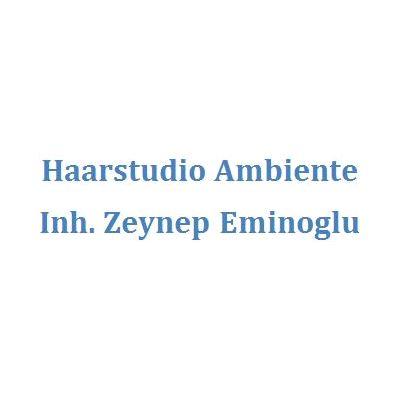 Logo von Haarstudio Ambiente Inh. Zeynep Eminoglu