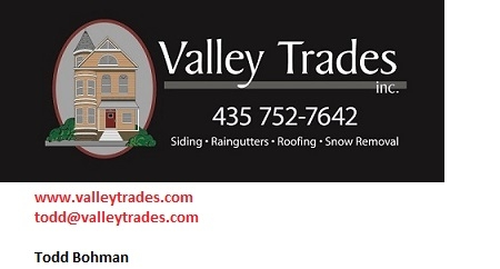 Valley Trades inc. - ad image