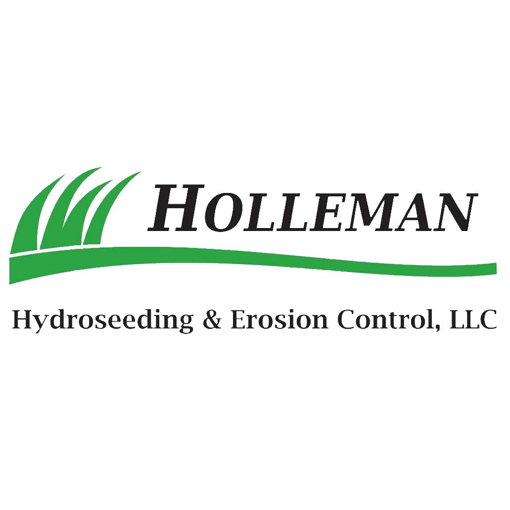Holleman Hydroseeding & Erosion Control LLC