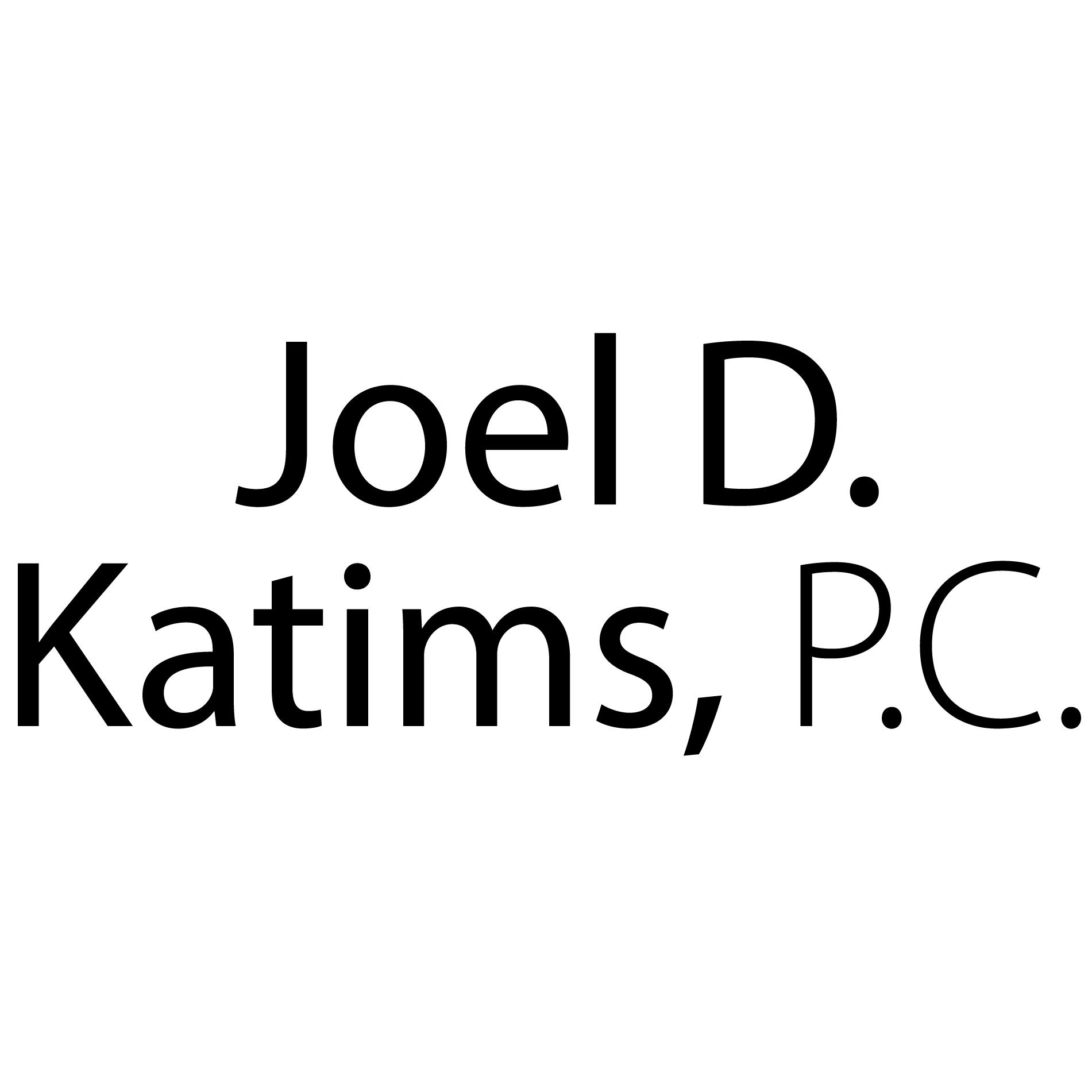 Joel D. Katims, P.C. image 0